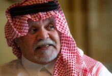 صورة أبرز تصريحات الأمير بندر بن سلطان حول القيادة الفلسطينية والتطبيع