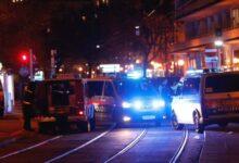 صورة التفاصيل الكاملة للهجوم الإرهابي على فيينا في النمسا