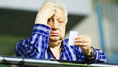 صورة مرتضى منصور.. السبعيني المشاغب الذي لا يستسلم!