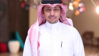 """صورة الموينع: """"على قيد النجاح"""" باكورة لإنتاج الشباب السعودي المبدع"""