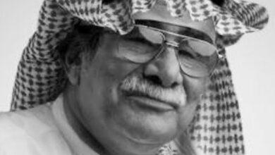 صورة وفاة الفنان الشعبي عبد الله الصريخ