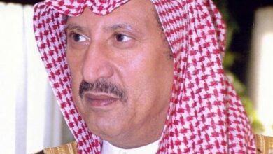 صورة الموت يفجع الأمير فيصل بن تركي رئيس نادي النصر الأسبق