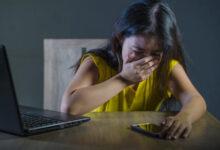صورة التنمر الإلكتروني.. وباء جديد يهدد الأطفال والمراهقين