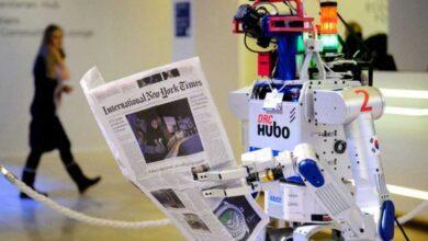 صورة أمجد المنيف: الذكاء الاصطناعي في الصحافة ضرورة تحتاج إلى الاستعداد