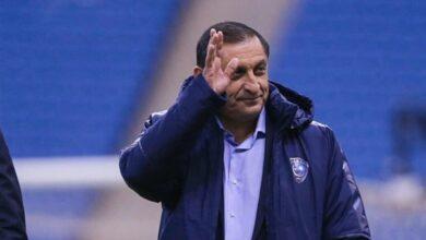 """صورة """"رامون دياز"""": رفضت تدريب الأهلي المصري لهذا السبب"""