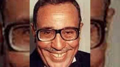 صورة فؤاد المهندس إلى الواجهة بعد 15 عامًا من رحيله