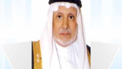 صورة الموت يغيب الأمير فهد بن محمد بن عبد العزيز