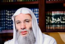 """صورة حقيقة وفاة الداعية السلفي """"محمد حسان"""""""