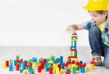 صورة نصائح لتسلية طفلك في المنزل