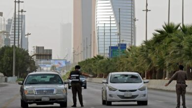 صورة السعودية تعلن عن قرارات جديدة للحد من كورونا