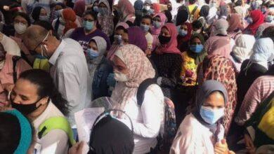 """صورة مصر.. هاشتاج """"يا ريس أرجوك الطلاب هتموت"""" يجتاح تويتر"""