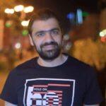 صورة عمر غازي