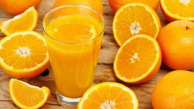 صورة يقوي المناعة.. 8 فوائد صحية للبرتقال