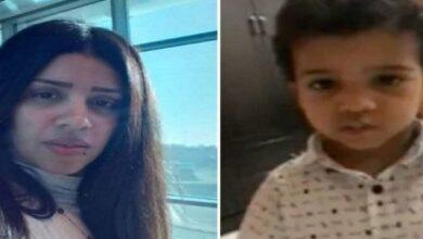 صورة بعد تعنيف والده السعودي له.. محكمة سعودية تقضي بعودة طفل لأمه المصرية