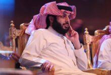"""صورة """"تركي آل الشيخ"""" يؤكد حضور فرقة """"BTS"""" لموسم الرياض القادم"""