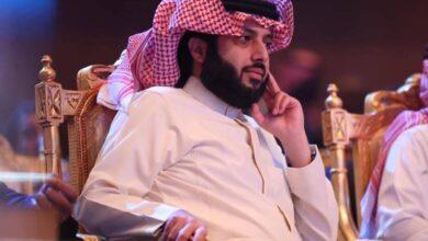"""صورة فيديو.. """"تركي آل الشيخ""""يتصدر مؤشر البحث في السعودية بعد تفاعله مع فتاة تُغني"""