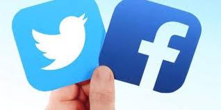 """صورة أعرف السبب.. الاتهامات تواجه """"فيس بوك"""" و """"تويتر"""""""