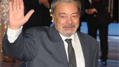 """صورة الموت يغيب الفنان """"يوسف شعبان"""" متأثرًا بإصابته بكورونا"""
