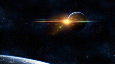 صورة اكتشاف كوكب كون غلافًا جويًا جديدًا بعد فقدانه