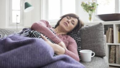 صورة دراسة تؤكد أن من يتناول حبوب منومة هو أكثر عرضة للإصابة بكورونا