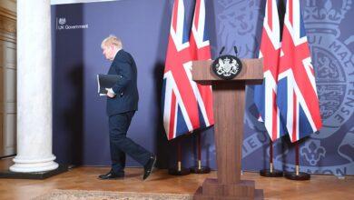 صورة استراتيجية المملكة المتحدة في حاجة لإشراك الصين