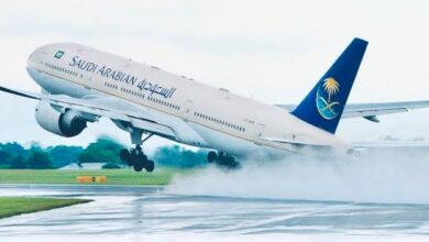 صورة السعودية تكشف عن مواعيد عودة السفر وفتح المطارات