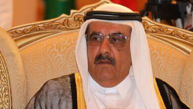 """صورة الإمارات تُعلن الحداد بعد وفاة الشيخ """"حمدان بن راشد آل مكتوم"""""""