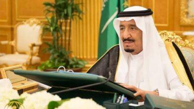 """صورة هاشتاج """"سلمان الخير"""" يتصدر تويتر بعد توجيه الملك بسد نقص الأكسجين في """"الأردن"""""""