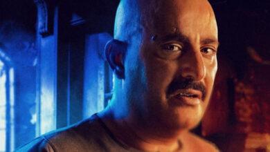 """صورة رسالة تشويق من """"أحمد السقا"""" لجمهوره بخصوص مسلسل """"نسل الأغراب"""""""