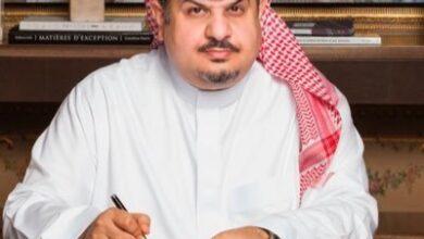 """صورة الأمير """"عبدالرحمن بن مساعد"""" يكشف حسابًا ينتحل صفة الأميرة """"علياء"""""""