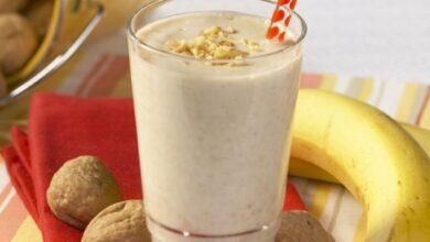 صورة 6 فوائد لتناول عصير الموز في الصباح