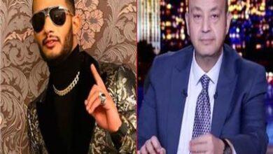 """صورة أزمة قوية بين """"محمد رمضان"""" و """"عمرو أديب"""" وتصريحات نارية من الطرفين"""