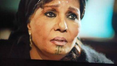 صورة بعد ظهوره في مسلسلات رمضان.. تعرف على سر الوشم على وجوه سيدات الصعيد