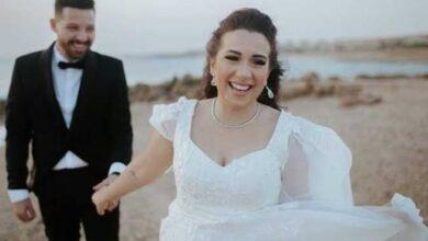 """صورة طلاق """"أسما شريف منير"""" من """"محمود حجازي"""" حديث السوشيال ميديا"""