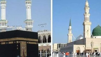 صورة الرئاسة العامة لشؤون الحرمين تصدر قرارًا جديدًا بخصوص العمرة والصلاة في المسجد الحرام