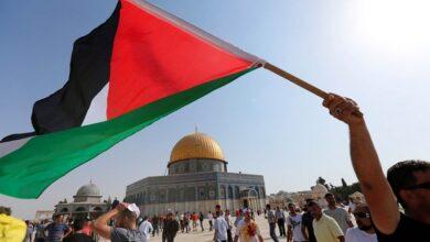 """صورة غازي لـ""""الفلسطينين"""": انهوا الانقسام أولا ثم لوموا العرب"""