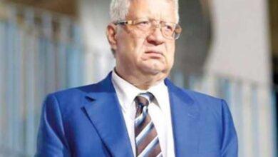 """صورة بحكم المحكمة.. """"مرتضى منصور"""" يهزم اللجنة الأولمبية ويعود للساحة الرياضية رسميًا"""