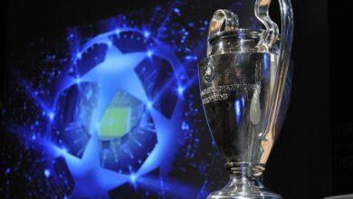 """صورة أنظار العالم تتجه نحو ملعب """"الدراجاو"""" لمتابعة نهائي دوري أبطال أوروبا"""