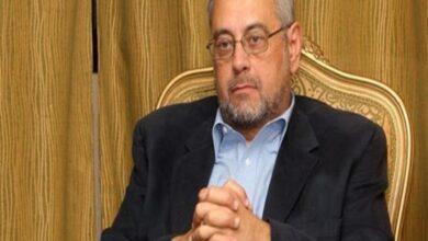 """صورة وفاة رجل الأعمال """"أحمد بهجت"""" صاحب أول فضائية مصرية"""
