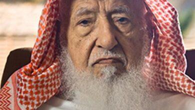 """صورة الموت يغيب رجل الأعمال السعودي الشيخ """"عبدالله السبيعي"""""""