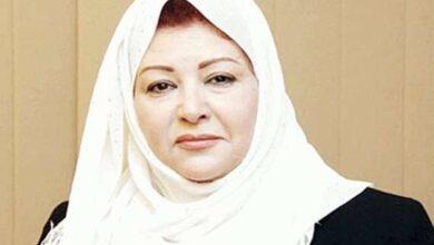 """صورة فيديو.. """"عفاف شعيب"""": عندما أدخل قبري سأخلع الحجاب"""