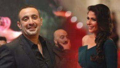 """صورة """"أحمد السقا"""" يجتمع مع """"منى زكي"""" و""""هند صبري"""" في فيلم """"السرب"""""""