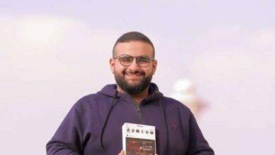 """صورة وفاة الكاتب الشاب """"أحمد مدحت"""" متأثرًا بإصابته بكورونا"""