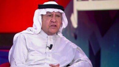 """صورة غضب عارم ضد الكاتب السعودي """"تركي الحمد"""" بعد إساءته للنبي"""