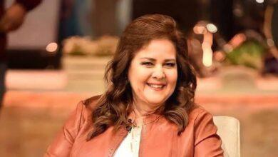 """صورة فيديو.. الكشف عن آخر تطورات الحالة الصحية للفنانة """"دلال عبد العزيز"""""""