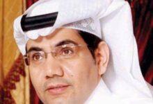 """صورة تعيين """"رجاء الله السلمي"""" مساعدًا لوزير الرياضة السعودي"""