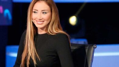 """صورة """"ريهام سعيد"""" تكشف السر وراء إيقاف برنامجها """"صبايا الخير"""""""