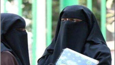صورة إيقاف أستاذ بجامعة بني سويف بعد صفعَ طالبة وخلع نقابها