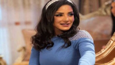 """صورة تعرف على سبب نقل الفنانة الكويتية """"مرام البلوشي"""" للعناية المركزة"""