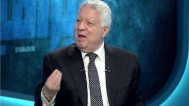 """صورة """"مرتضى منصور"""" يُطالب النائب العام ووزير الداخلية بالإفراج عن جمهور الزمالك"""